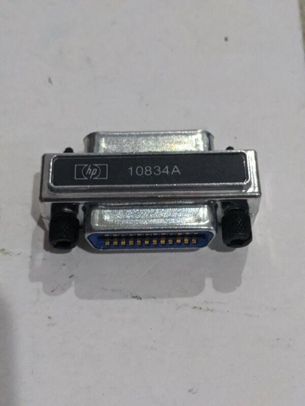 HP / Agilent / Keysight 10834A GPIB To GPIB Adapter