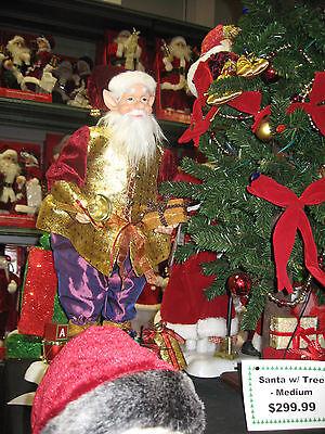 DISNEY ANIMATED CHRISTMAS Respite ELF MOTIONETTE BRAND NEW