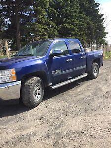 Chevrolet Silverado 2013 - 130 395km