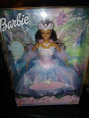 2003 Barbie as Odette Swan Lake -  African American NRFB