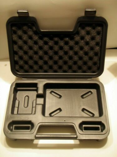 Hard Plastic Century 2400 Case Box Holder.