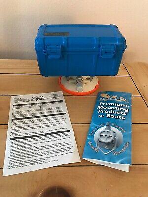 """NEW OTTERBOX 6000 WATERPROOF CASE 12X9X4/""""  SAFETY ORANGE"""