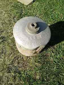 Old beer Keg, used to hold poison North Lismore Lismore Area Preview