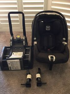 Peg Perego Primo Viaggio Car Capsule Hornsby Heights Hornsby Area Preview