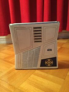 Xbox 360 Star Wars edition 120$