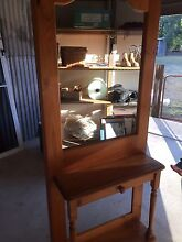 Gorgeous mirrored hall table or dressing table! REDUCED! Bella Vista The Hills District Preview