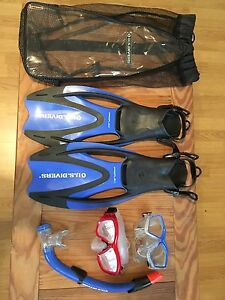 Youth Snorkelling Kit