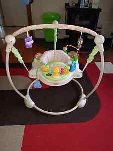 Fisher Price Jumperoo Para Hills Salisbury Area Preview