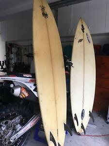 Surfboards Surfing Gumtree Australia Inner Sydney Sydney City