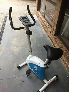 Exercise Bike in great Condition Blind Bight Casey Area Preview