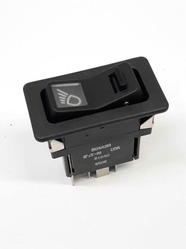 Eaton B04A3H Lights Rocker Switch 81640