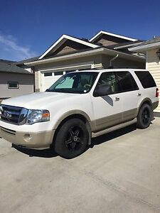 2010 Ford Expedition - Eddie Bauer