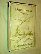 Departmental Ditties