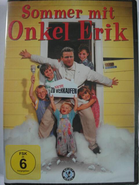 Sommer mit Onkel Erik - Ein Professor & seine Kinder, Neffen & Nichten - Familie