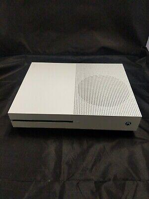 XBOX One S 1TB Console, White