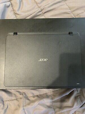 "Acer Travelmate B117-M-C0DK 11.6"" Notebook, 4 GB RAM"