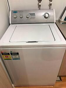 Whirlpool 7.5kg Commercial Quality Top Load Washing Machine Rivervale Belmont Area Preview