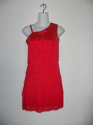 Dance costume Balera Dancewear Sequin One