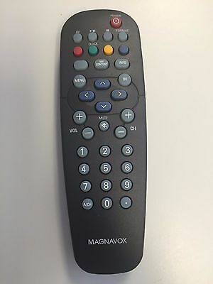 MAGNAVOX PROJECTION DLP TV REMOTE CONTROL RC19335029/01 for