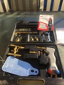 COBRA DHC2000 welding torch Newcastle Newcastle Area Preview