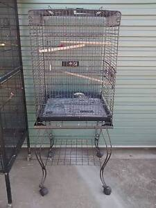 Parrot cage Carwoola Queanbeyan Area Preview