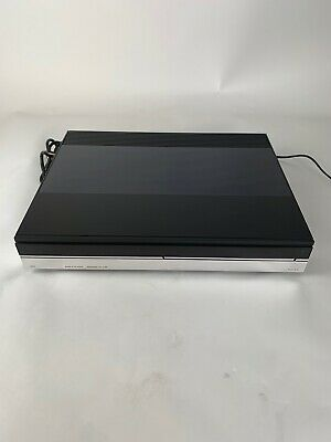 Bang & Olufsen B&o Beogram Cd 6500 Cd Player Untested As Is