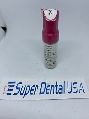 Nobelactive Internal Ref 35221 Dental Implant 3.5 X 8.5 Mm Exp 2021