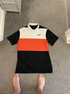 Nike Golf Dri Fit Vapor Tshirt