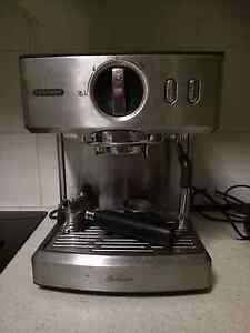 Coffee machine - sunbeam The Hill Newcastle Area Preview