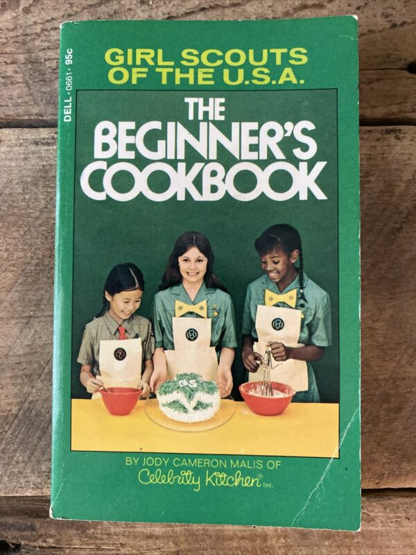 Girl Scouts Of The USA - The Beginner