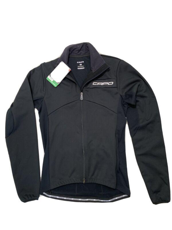NWT CAPO Biking Jacket S