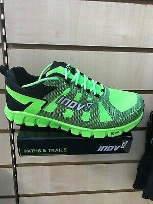 Inov8 Terraultra G 260 Mens Trail Running Shoes - Green