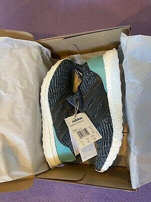ADIDAS ULTRA BOOST PARLEY - UK 8.5