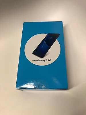 New in Box Samsung Galaxy Tab E SM-T377A T377A 8