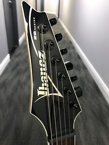 Ibanez RGR321EX with Case and More!