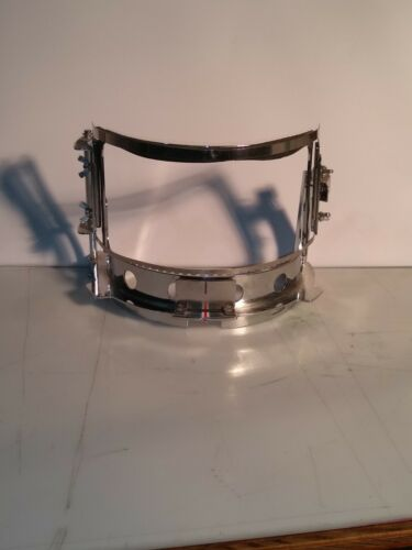 Happy Semi-Wide Cap Frame -- HCR / HCD / HCS series