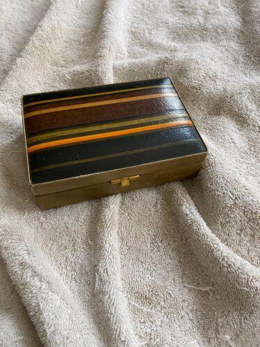 Vintage Dunhill Box