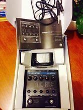 TC Helicon Voicetone Create Effects Pedal Renmark Renmark Paringa Preview