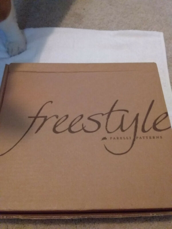 Parelli Patterns DVD Kit – Freestyle