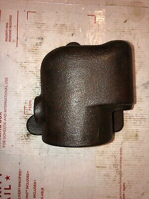 Fairbanks Morse Air Pump Housing Casting Hit Miss Stationary Engine