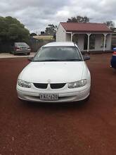 1999 Holden Commodore Wagon Bacchus Marsh Moorabool Area Preview