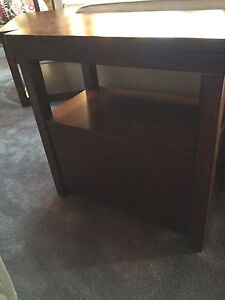 For Sale: Coffee table with 2 end tables Kawartha Lakes Peterborough Area image 4