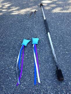 Fire staff and day pois for sale