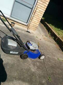 For sale lawnmower Victa V160. Burwood Burwood Area Preview