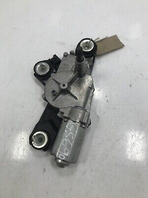 Ford Mondeo REAR WIPER LINKAGE MOTOR  2010