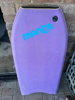 Manta Cobra Bodyboard