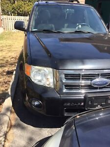 Ford Escape 2009 4 cyl Fully equipped