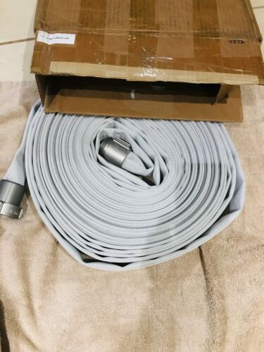 """Forest Lite Forestry Hose 1 1/2"""" x 100"""