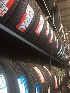 Direct new and Secound hand tyre whole sale to public Tottenham Maribyrnong Area Preview