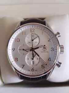 Tag Heuer Carrera Calibre 1887 Automatic Chronograph 43mm Morley Bayswater Area Preview